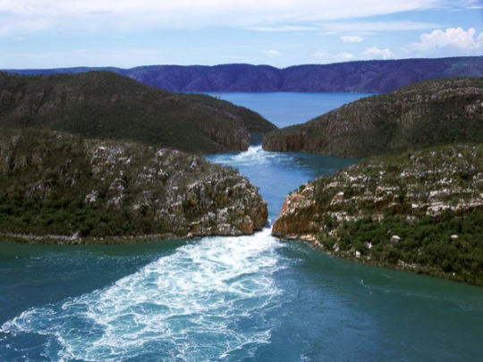 6 Day Introductions to the Kimberley including Horizontal Waterfalls