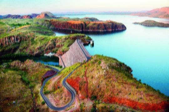 15 Night/16 Days - The Kimberley & Top End, including Kakadu